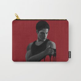 Bad Blood I Carry-All Pouch
