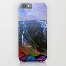 Smoke on the water II Dolphin  Slim Case iPhone 6s