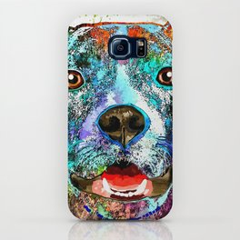 American Pit Bull Terrier iPhone Case