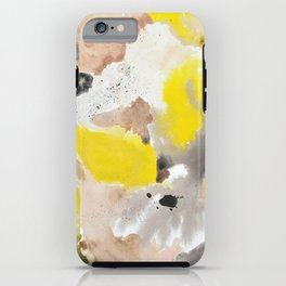 September Morning on the Island iPhone Case