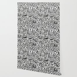 1 Million Cats Wallpaper
