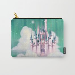 Star Castle In The Clouds Carry-All Pouch