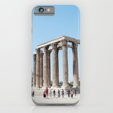 The temples of Athens Slim Case iPhone 6s