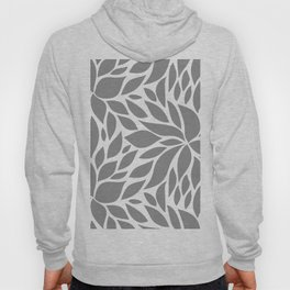 Bloom - Gray Hoody