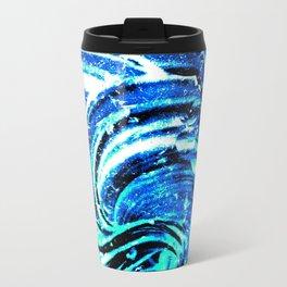 Yogurt Wave Travel Mug