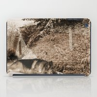 german iPad Cases featuring German Shepherd by Erika Kaisersot