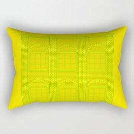 Apartment 303 Rectangular Pillow