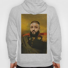 DJ Khaled Classical Painting Hoody