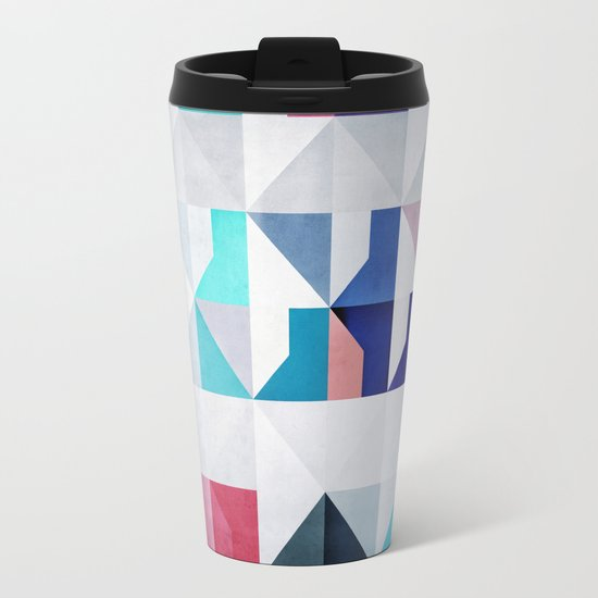 Whyyt2 Travel Mug