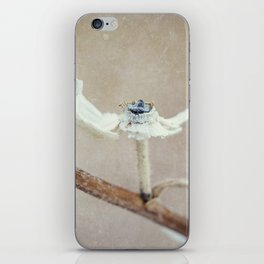 Pulled Apart iPhone Skin