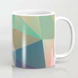 Geometric XIV Coffee Mug