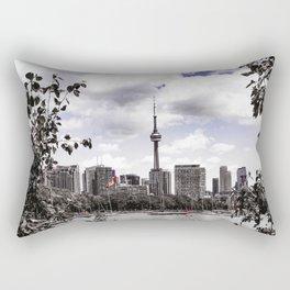 CN View Rectangular Pillow