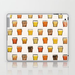 All the Beer in the World Laptop & iPad Skin