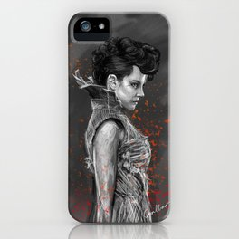 Johanna Mason iPhone Case