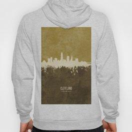 Cleveland Ohio Skyline Hoody