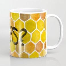 BEES? Mug