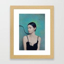 468 Framed Art Print