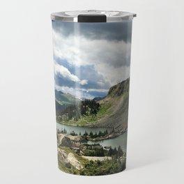 Mirror Lake Travel Mug