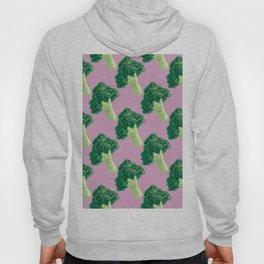 broccoli Hoody