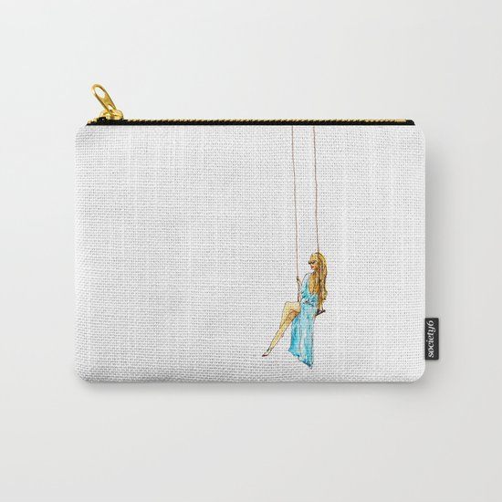 Swinging Carry-All Pouch
