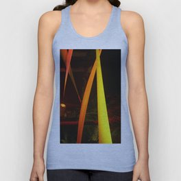 Yellow Sails Unisex Tank Top