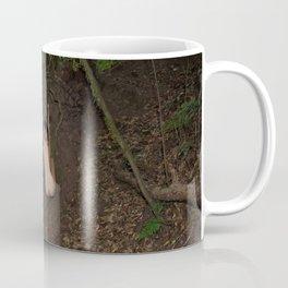 Camouflaged Animals Coffee Mug