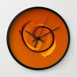 genesis Wall Clock