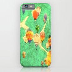 Balloon Love: up up and away Slim Case iPhone 6s