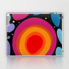 Galaxy Abstract Pattern Minimalist Decoration Laptop & iPad Skin