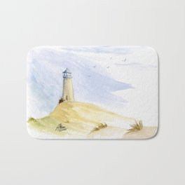 Lighthouse Impressions IV Bath Mat