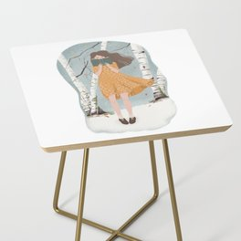 Lost Side Table