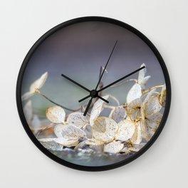 spring_1 Wall Clock