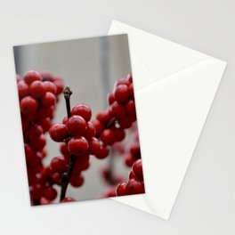 Redberries Stationery Cards