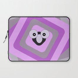 Mr. Nosy Laptop Sleeve