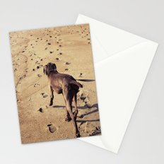 beachdog Stationery Cards