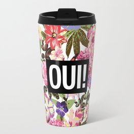 OUI Travel Mug