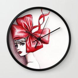 Arturo Rios hat Wall Clock