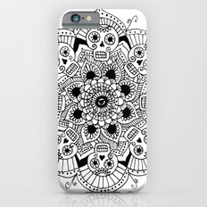mandalavera Slim Case iPhone 6s