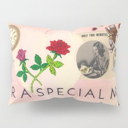 For A Special Mad Man Pillow Sham