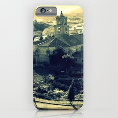 Panorama of Arnedillo iPhone 6s Slim Case