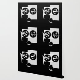 TRiii BLACK SiDE ver. (Original Characters Art by AKIRA) Wallpaper