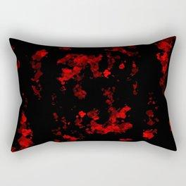 Bloodlust Rectangular Pillow