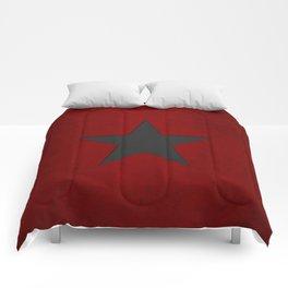 Winter Soldier Book Comforters