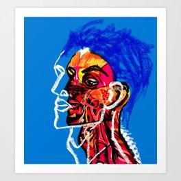 101217 Art Print