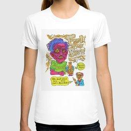 Bern Out T-shirt