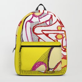Spirit Guide Support  Backpack