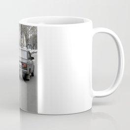 Odessa Ukraine Coffee Mug