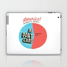 The 47% of America Romney Doesn't Care About Laptop & iPad Skin