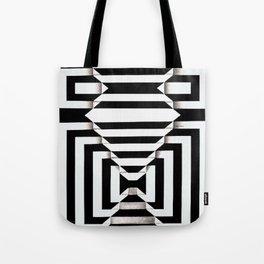 Geometric 5371 Tote Bag