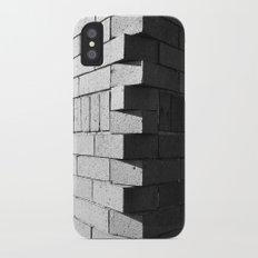 Brick'd iPhone X Slim Case